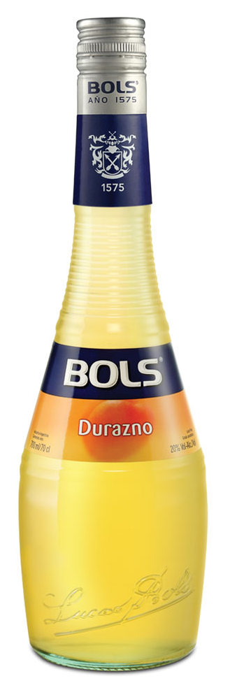 Bols Licor Durazno 700ML