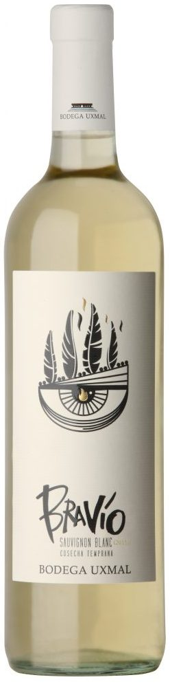 Bravio Sauvignon Blanc 2015