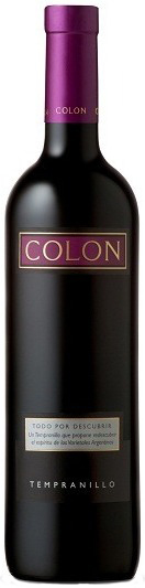 Colon Tempranillo - Catar Bebidas