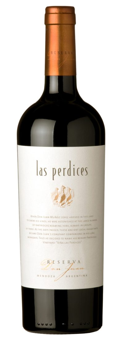 Las Perdices Reserva Don Juan