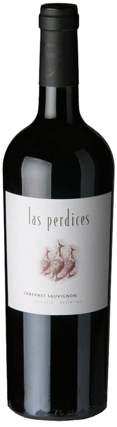 Las Perdices Cabernet Sauvigon