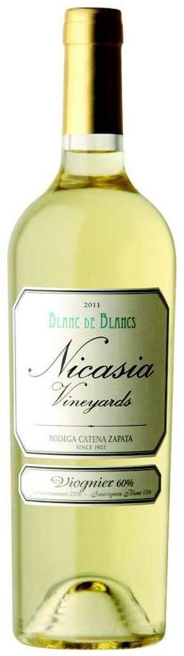 Nicasia Blanc