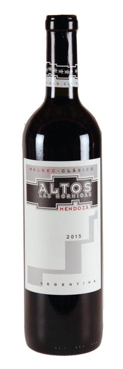Altos Las Hormigas Malbec Clasico 2015
