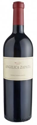 Angelica Zapata Malbec 2008