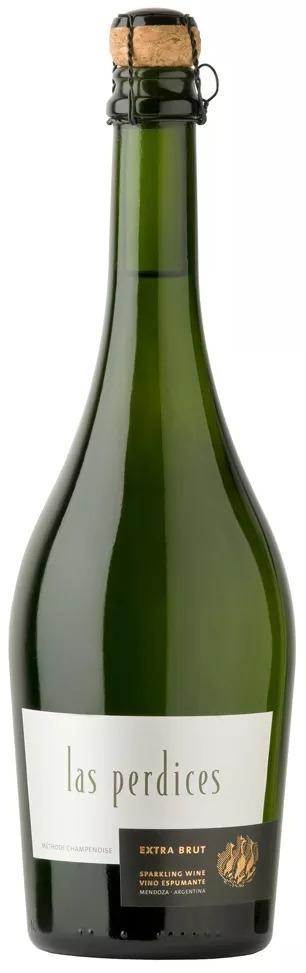 Champagne Las Perdices Extra-Brut-champenoise