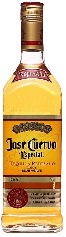 Jose Cuervo Dorado Silver 750ml