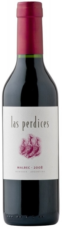 Las Perdices Malbec 375ml