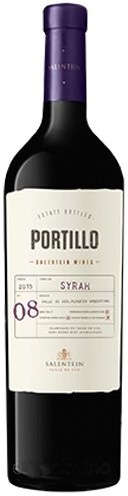 Portillo Syrah