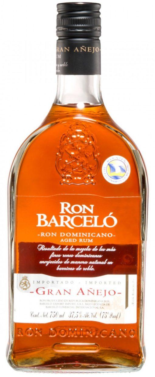 Ron Barcelo Gran Anejo