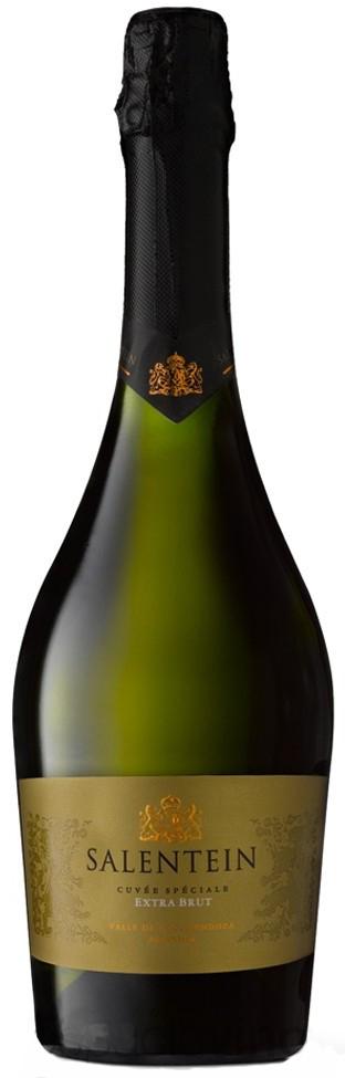 Salentein Champagne Extra Brut 750ml