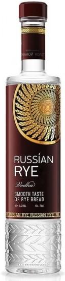 Vodka Russían Rye